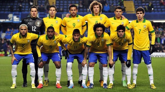 Brazil-National-Team-for-2014-World-Cup